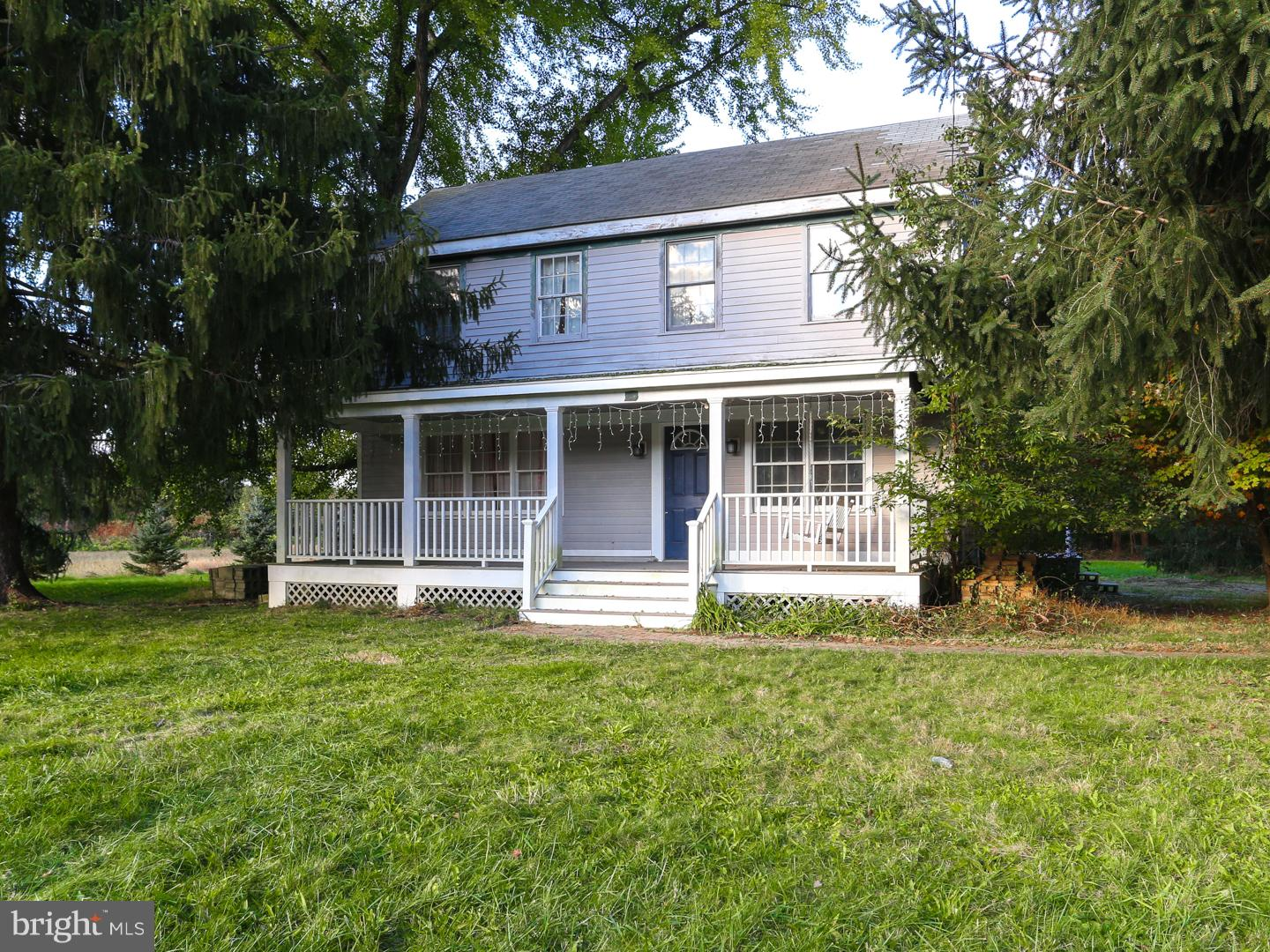 Single Family Home for Sale at 129 VOELBEL Road Hightstown, New Jersey 08520 United StatesMunicipality: Robbinsville Township