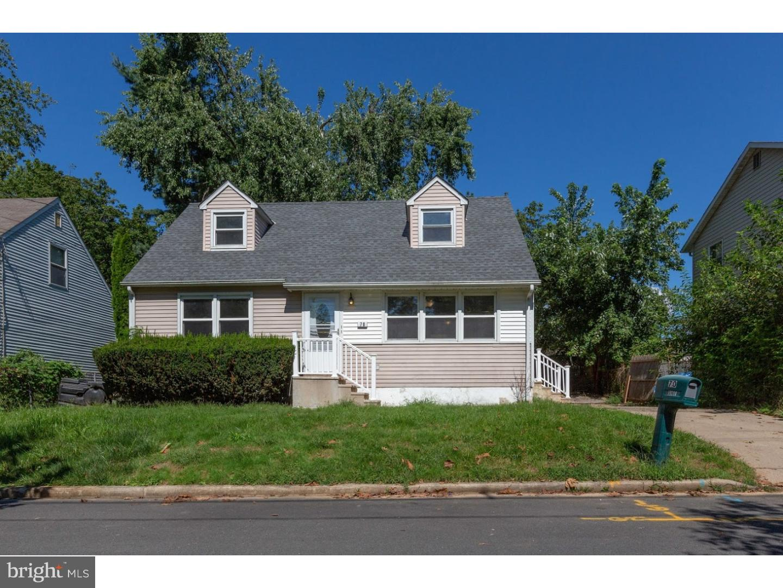 Photo of home for sale at 70 Merline Avenue, Lawrenceville NJ