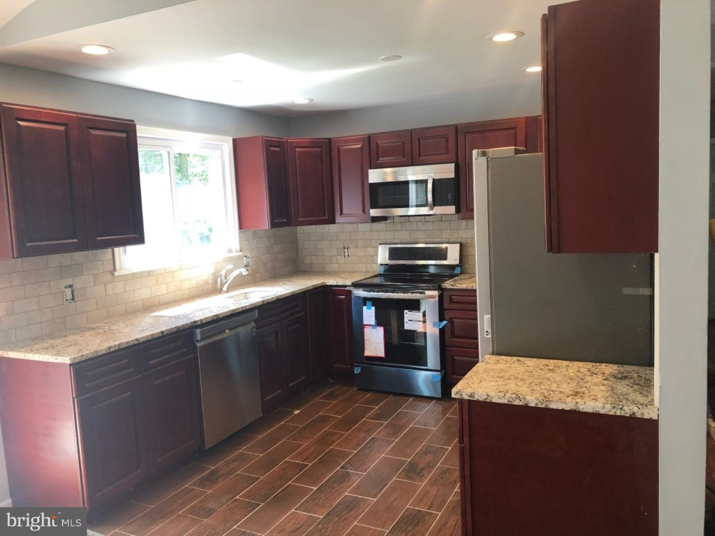 Single Family Home for Sale at 210 KENTUCKY Trail Browns Mills, New Jersey 08015 United StatesMunicipality: Pemberton