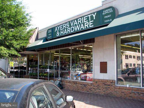 Walk to one of the best hardware shops in the area - 2101 N QUINTANA ST, ARLINGTON