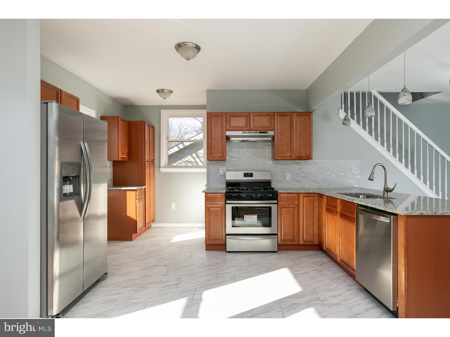 Single Family Home for Sale at 137 E NICHOLSON Road Audubon, New Jersey 08106 United States