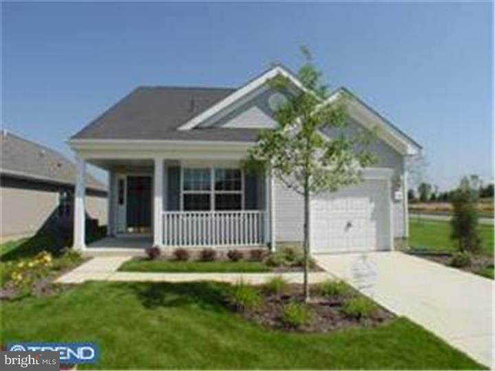 Частный односемейный дом для того Продажа на 115 SOMERFIELD Road Woolwich Township, Нью-Джерси 08085 Соединенные ШтатыВ/Около: Woolwich
