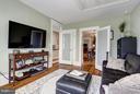 3rd Floor Bedroom - 506 A ST SE, WASHINGTON