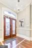 Entryway - 506 A ST SE, WASHINGTON