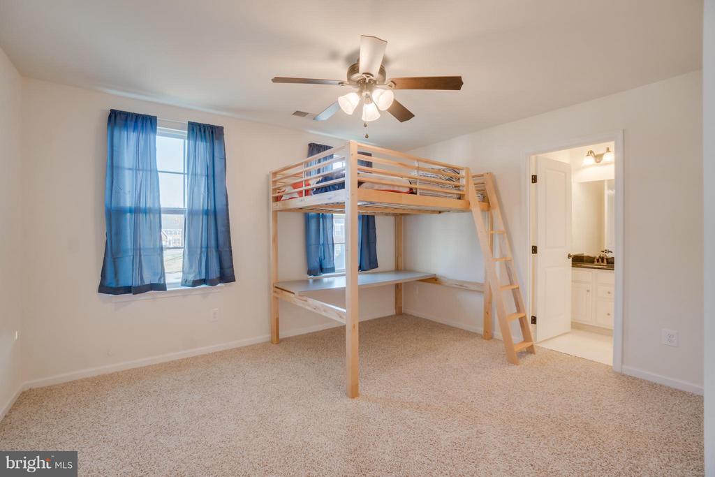 Bedroom #2 - 30 KETTLEBROOK CT, STAFFORD