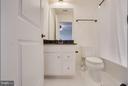 Full Bath #1 - 30 KETTLEBROOK CT, STAFFORD