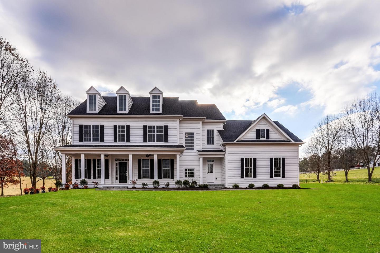 Single Family Homes のために 売買 アット Woodbine, メリーランド 21797 アメリカ