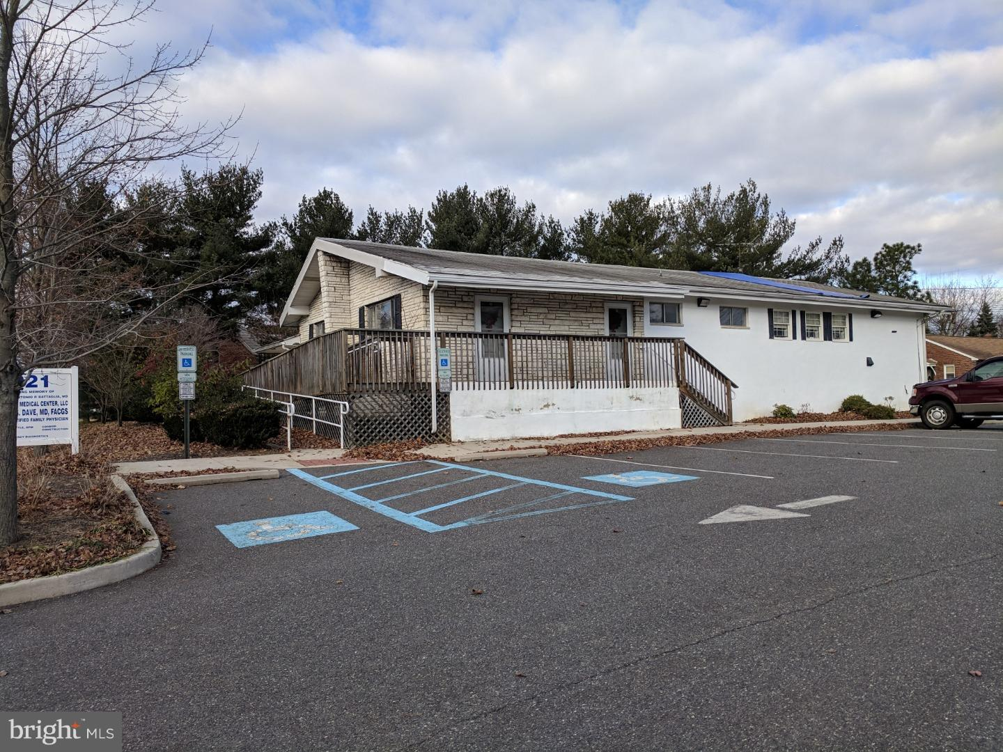 Single Family Home for Sale at 321 E BROAD Street Gibbstown, New Jersey 08027 United StatesMunicipality: Gibbstown