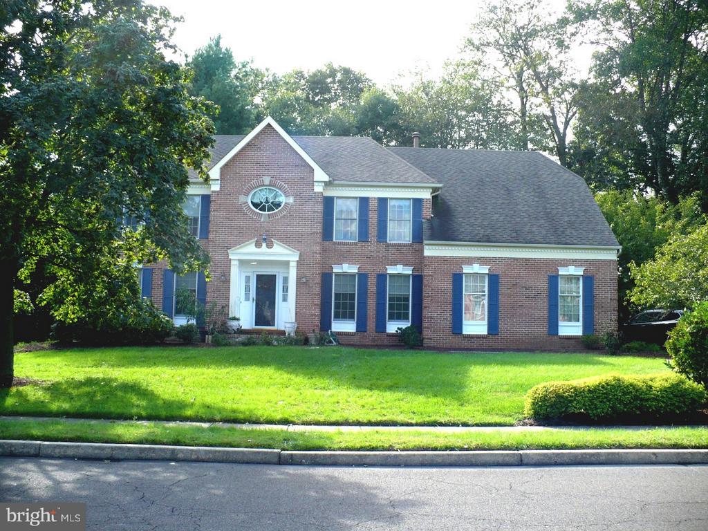 1393  BRENTWOOD ROAD, Yardley, Pennsylvania