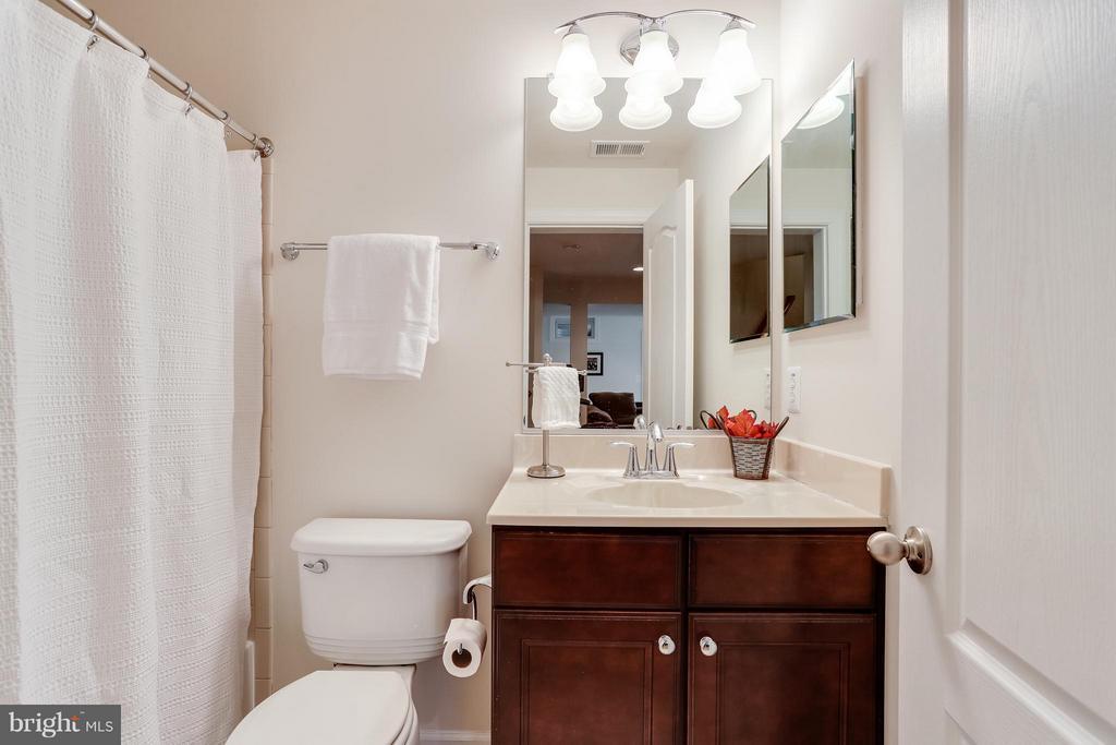LL Bathroom - 1906 EAMONS WAY, ANNAPOLIS