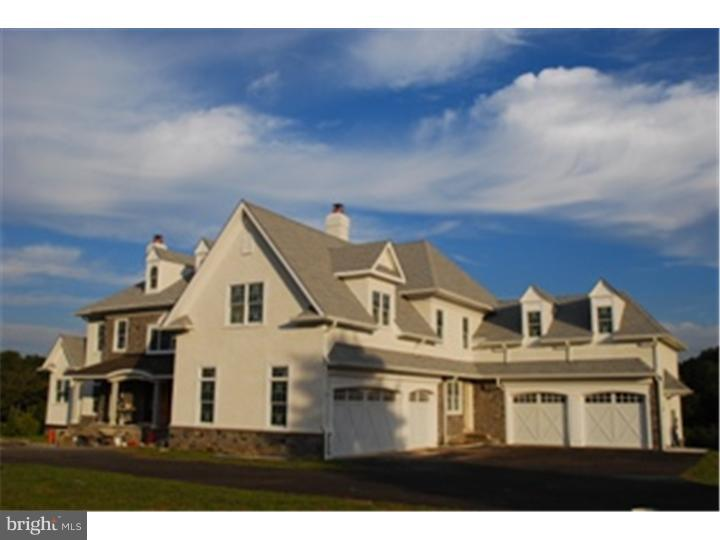 Single Family Homes için Satış at West Chester, Pennsylvania 19382 Amerika Birleşik Devletleri