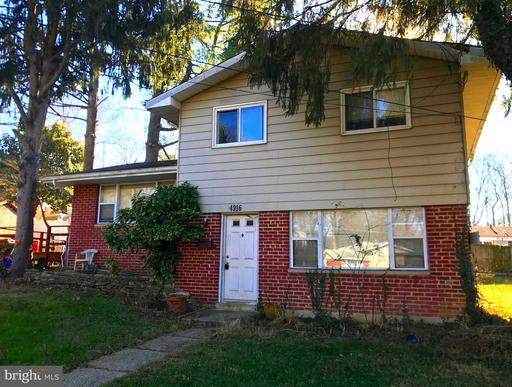 Property for sale at 4316 Ferrara Dr, Silver Spring,  MD 20906