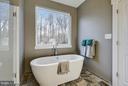 Owners' Suite Luxurious Bath - 299 BONHEUR AVE, GAMBRILLS