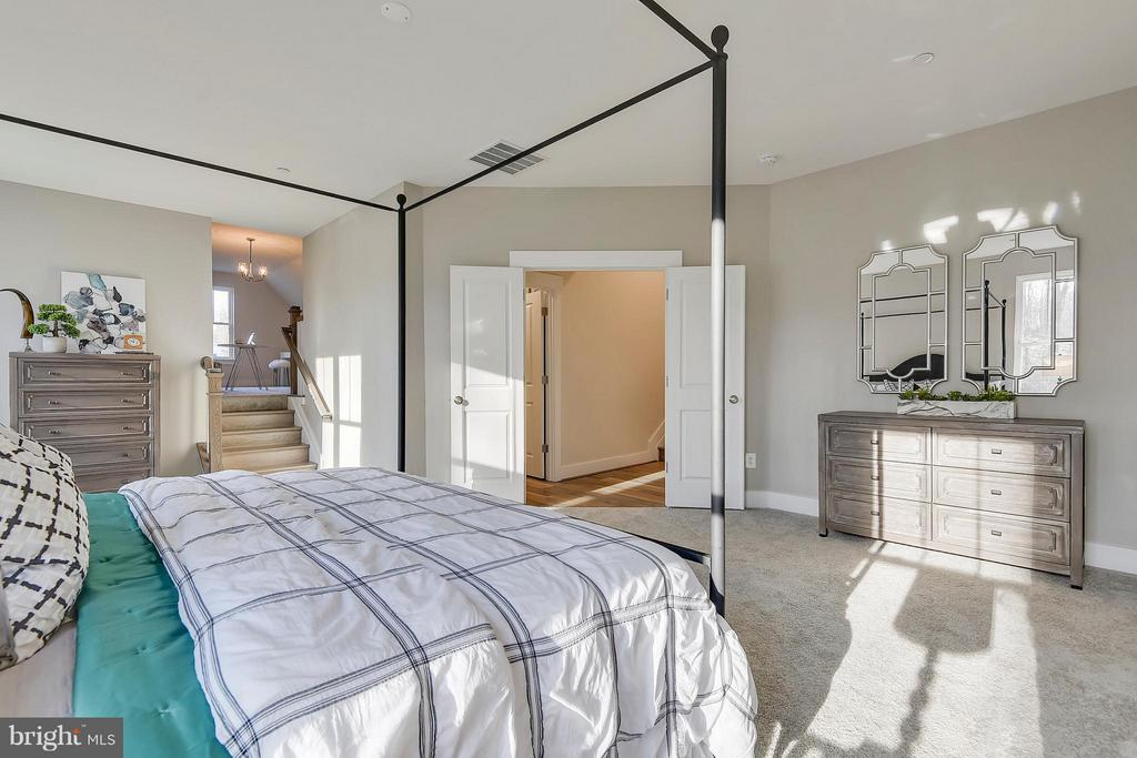 Owners'  Suite - 299 BONHEUR AVE, GAMBRILLS