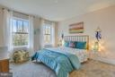 Bedroom 3 - 299 BONHEUR AVE, GAMBRILLS
