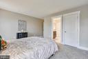 Bedroom 4 - 299 BONHEUR AVE, GAMBRILLS