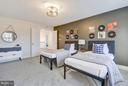 Bedroom 2 - 299 BONHEUR AVE, GAMBRILLS