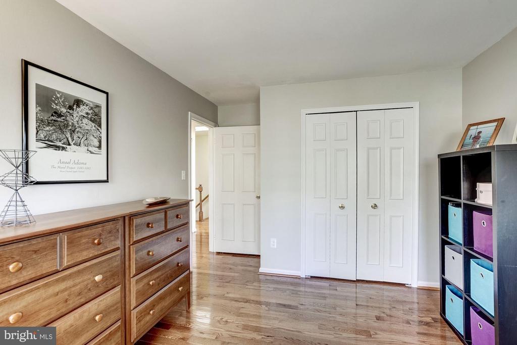 Bedroom 3 - 11657 GILMAN LN, HERNDON