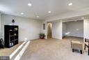Family Room - 11657 GILMAN LN, HERNDON