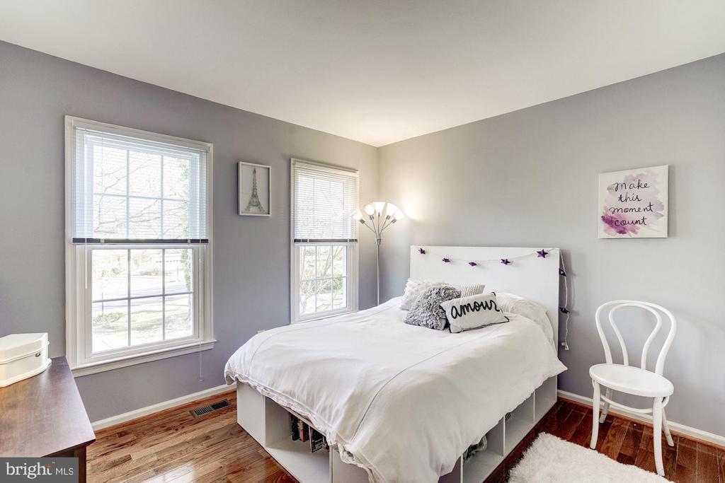 Bedroom 4 - 11657 GILMAN LN, HERNDON