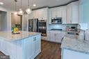 Gourmet Designer Kitchen - 7769 JULIA TAFT WAY, LORTON