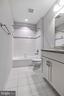 Lower Level Bath - 7769 JULIA TAFT WAY, LORTON