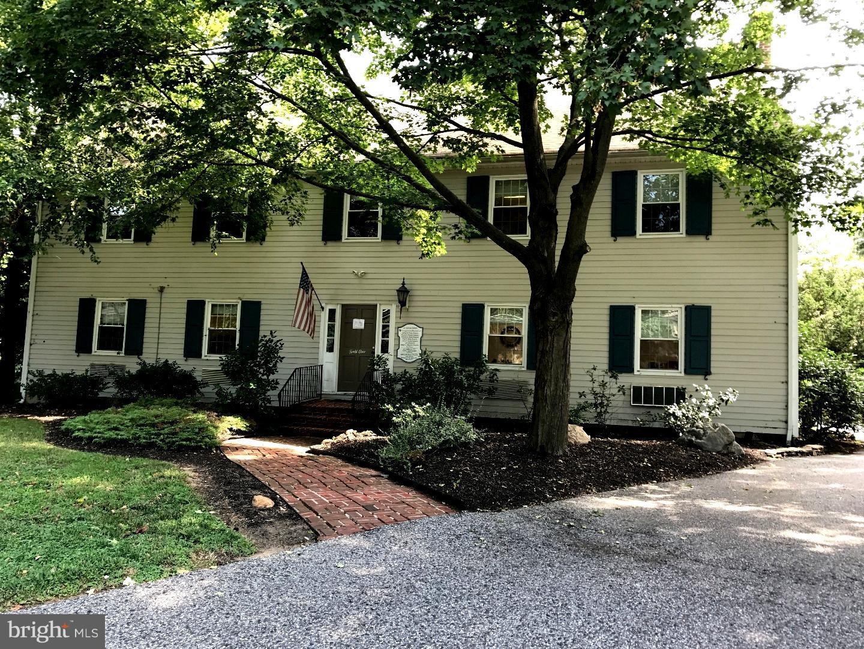 Single Family Home for Sale at 41 GROVE Street Haddonfield, New Jersey 08033 United StatesMunicipality: Haddonfield
