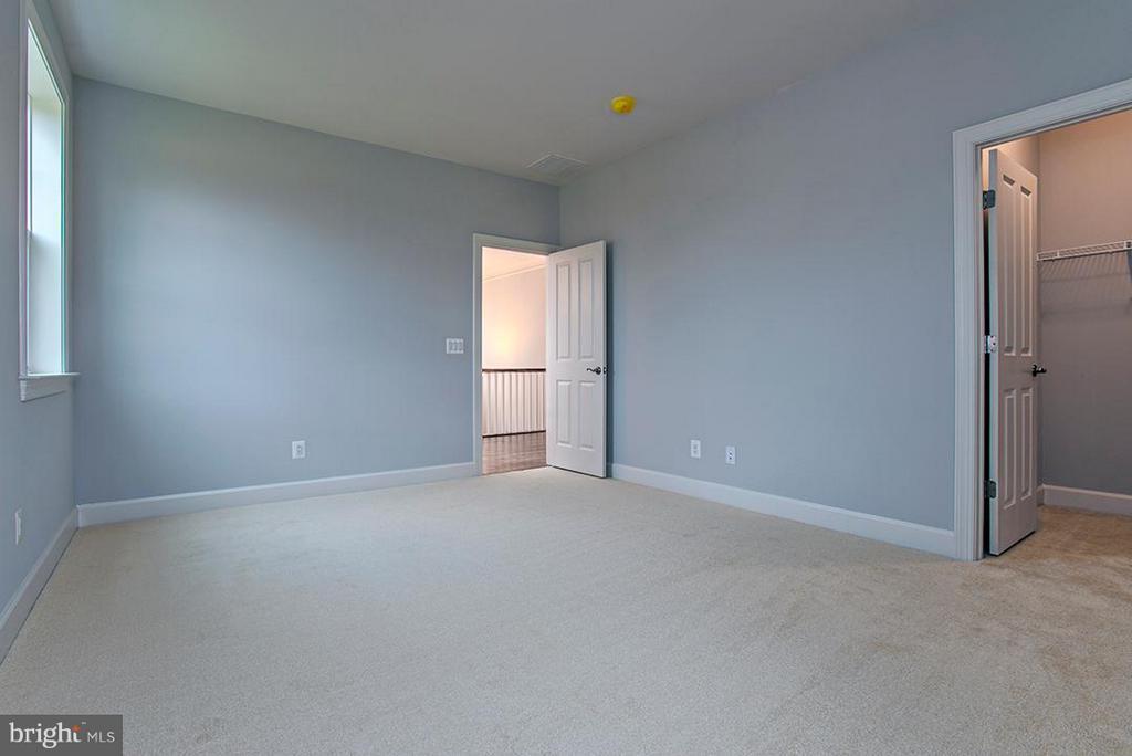 Bedroom - 7769 JULIA TAFT WAY, LORTON