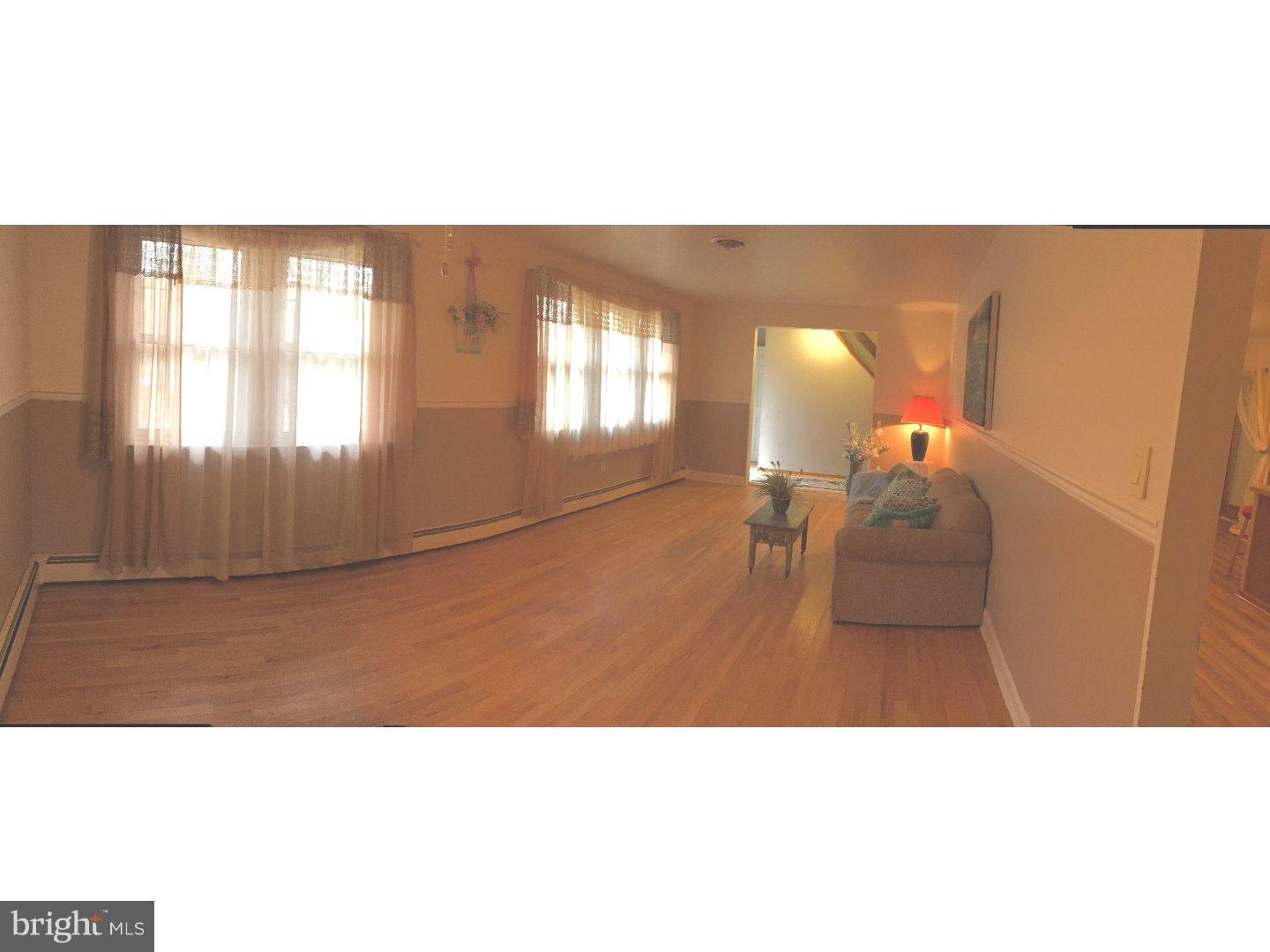 Single Family Home for Sale at 120 SOOY PLACE Road Tabernacle Twp, New Jersey 08088 United States