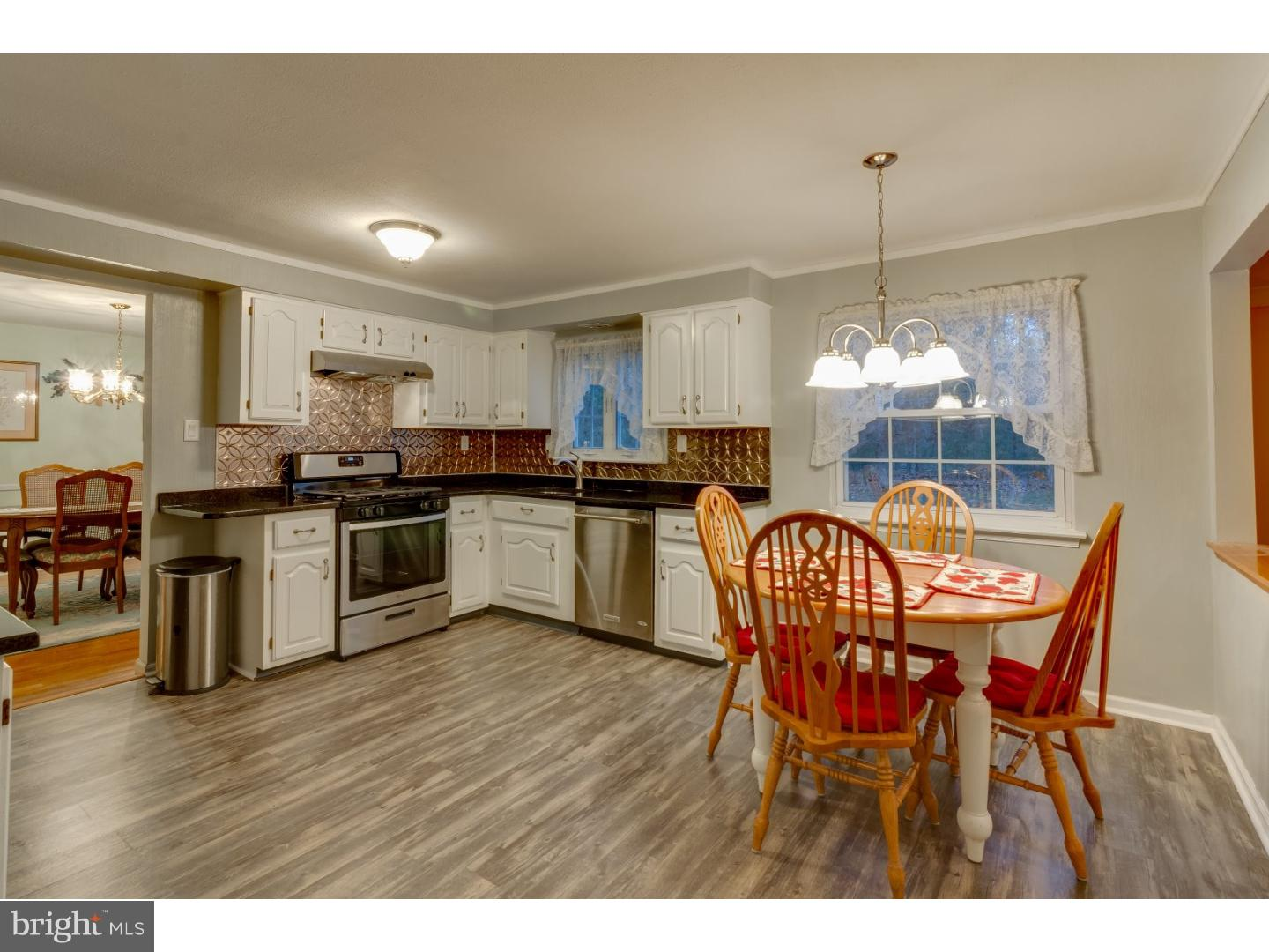 Single Family Home for Sale at 1005 SHAWNEE Lane Shamong, New Jersey 08088 United States