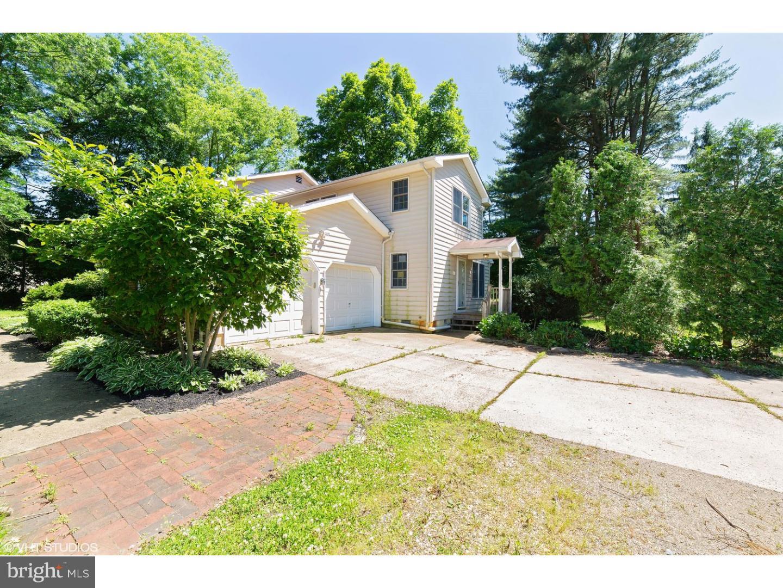 Villa per Vendita alle ore 868 POWELL Road Eastampton, New Jersey 08060 Stati UnitiIn/In giro: Eastampton