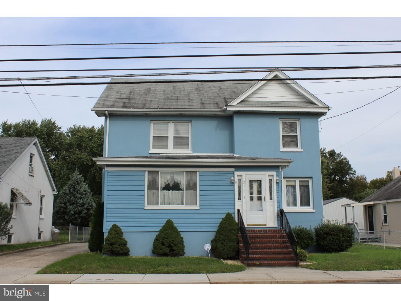 Single Family Homes للـ Sale في Penns Grove, New Jersey 08069 United States