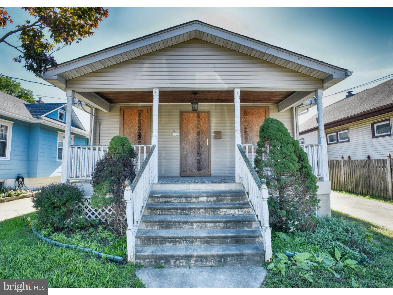 Single Family Home for Sale at 10 E WALNUT Avenue Haddon Township, New Jersey 08108 United StatesMunicipality: Haddon Township
