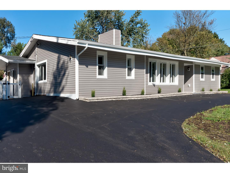 single family homes por un Venta en Evesham, Nueva Jersey 08053 Estados Unidos