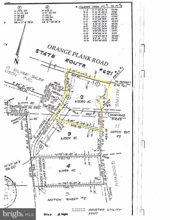 Platt with 1 acre home and additional 5 acres lot - 11330 CHANCELLOR MEADOWS LN, LOCUST GROVE