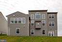 Copper Mill Estates Lot 43 Exterior - 16765 MILL STATION WAY #43, DUMFRIES
