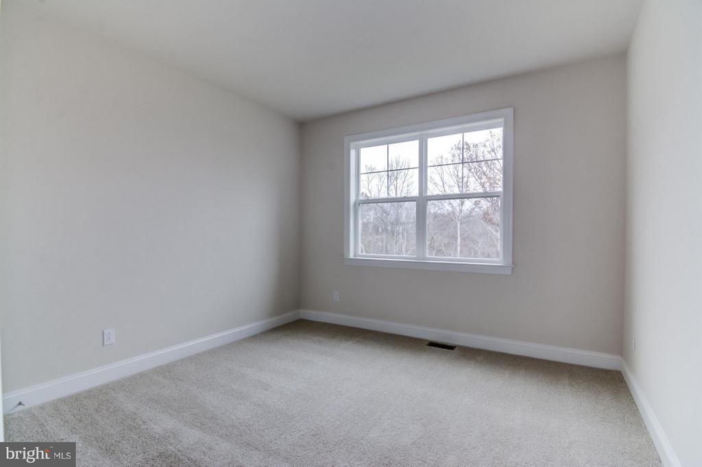 First Floor Bedroom - 16765 MILL STATION WAY #43, DUMFRIES