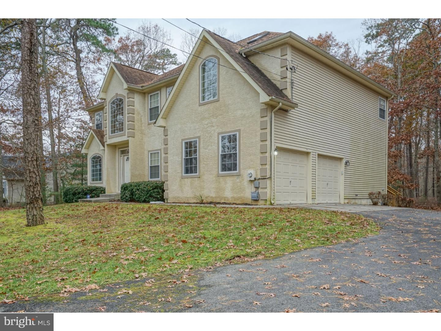 Single Family Home for Sale at 407 S 2ND Avenue Galloway, New Jersey 08205 United States