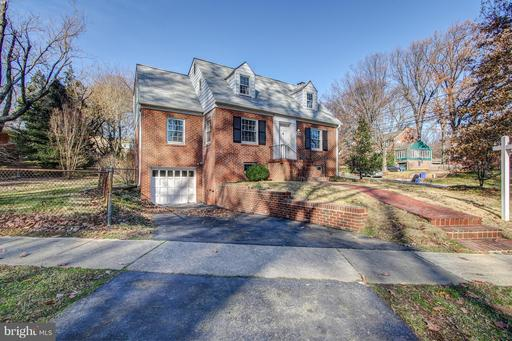 Property for sale at 308 E Schuyler Rd, Silver Spring,  MD 20901