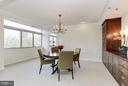 - 5610 WISCONSIN AVE #508, CHEVY CHASE