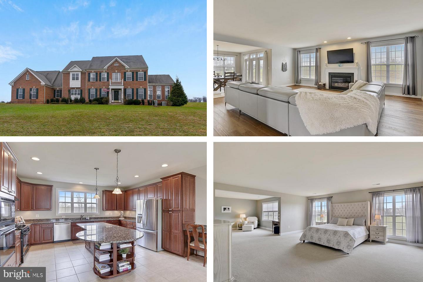Additional photo for property listing at 37185 Franklins Ford Pl 37185 Franklins Ford Pl Purcellville, Virginia 20132 United States