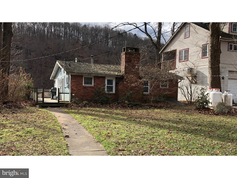Single Family Home for Sale at 147 BYRAM Lane Stockton, New Jersey 08559 United StatesMunicipality: Kingwood Township