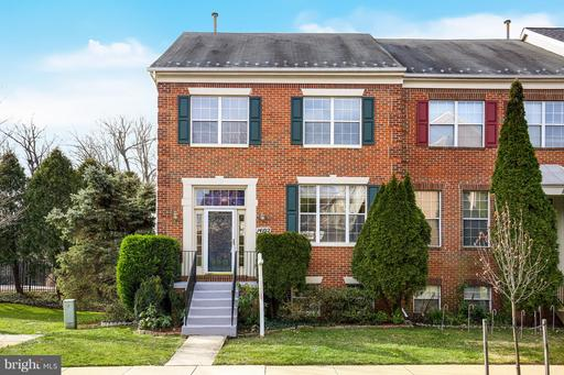 Property for sale at 14102 Parker Farm Way, Silver Spring,  MD 20906
