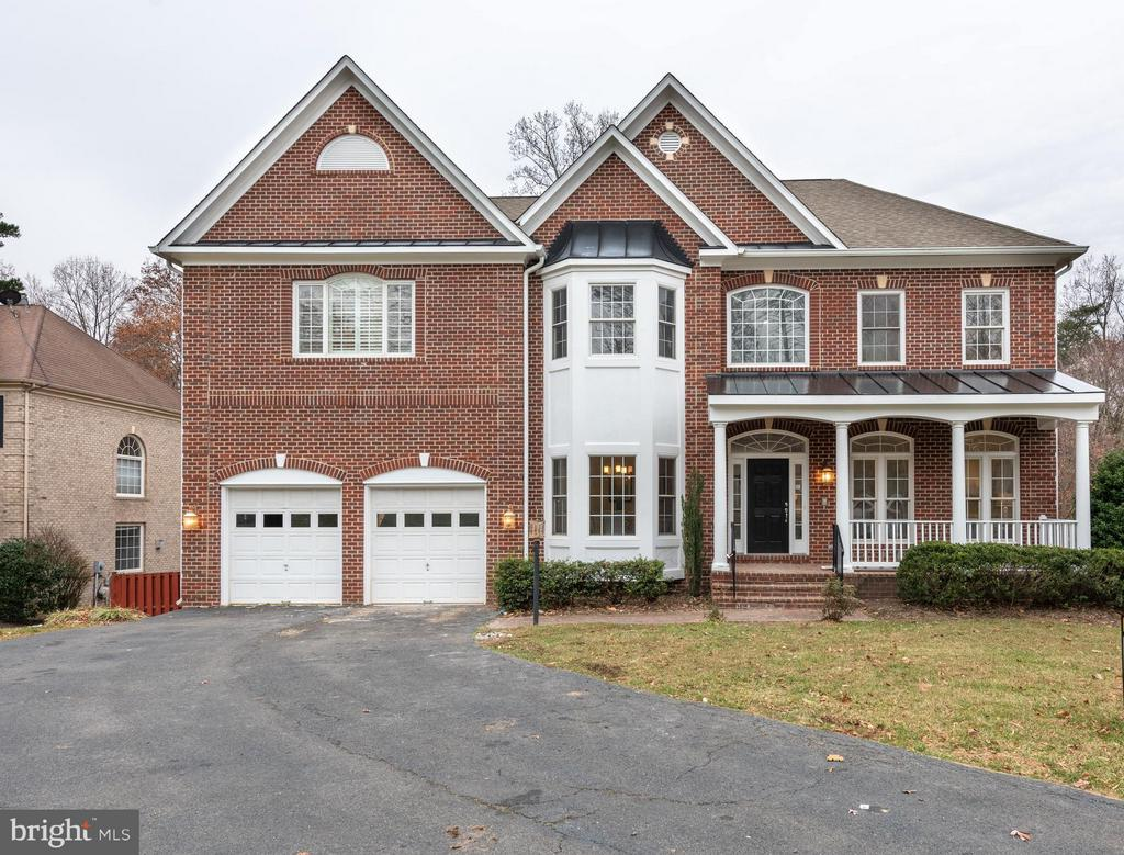 6039  DEER RIDGE TRAIL, Springfield, Virginia