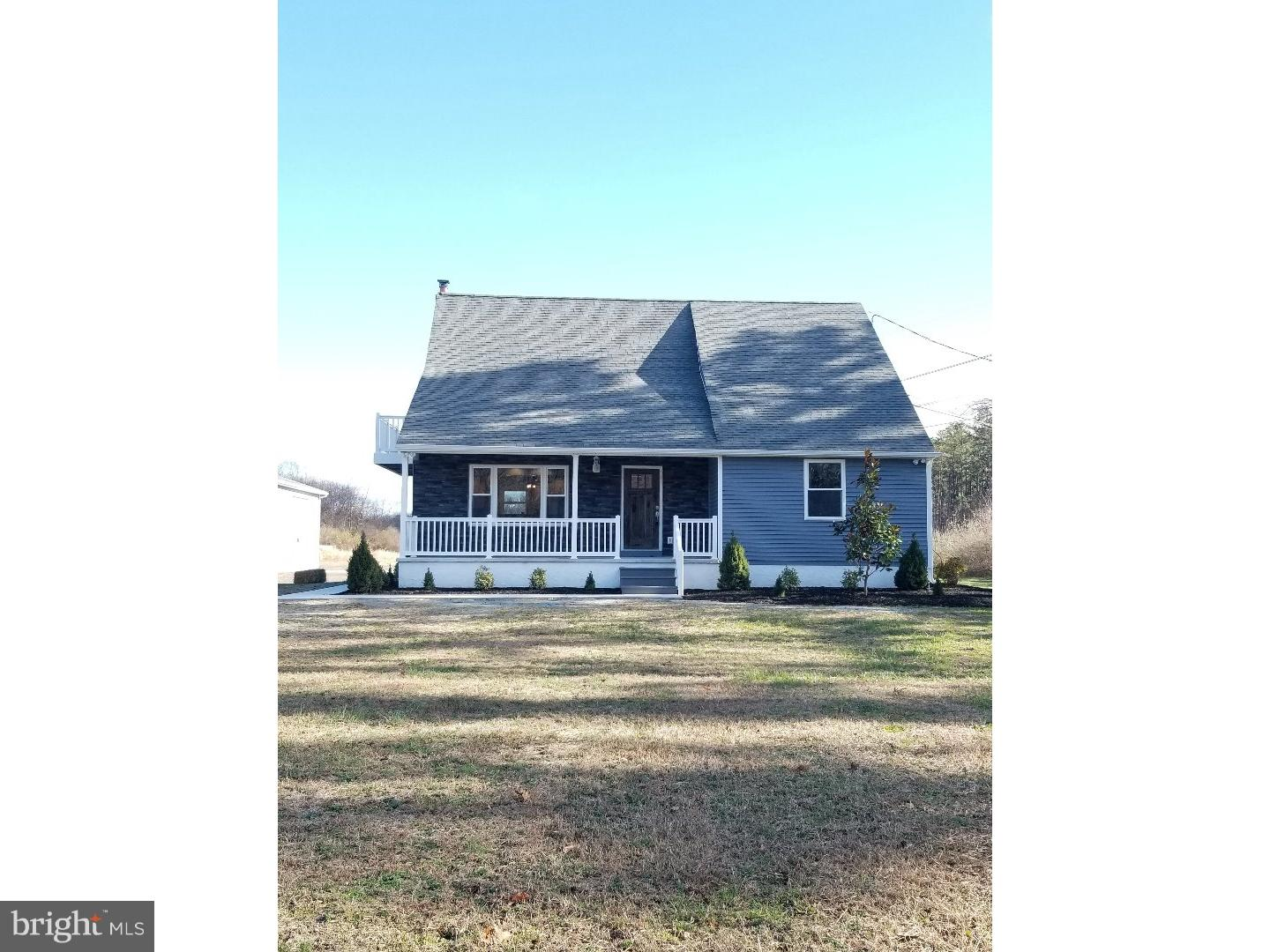Single Family Home for Sale at 3502 MAIN Road Franklinville, New Jersey 08322 United StatesMunicipality: Franklin Township