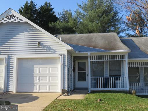 Property for sale at 997 Lanna Way, Annapolis,  MD 21401