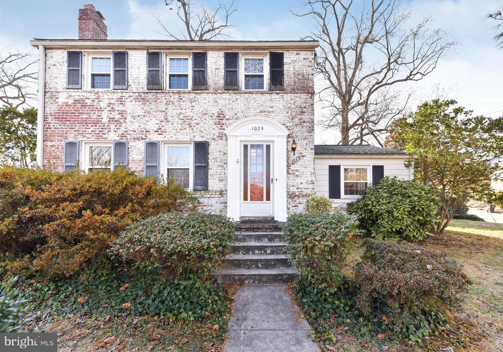 1029 N LIBERTY STREET 22205 - One of Arlington Homes for Sale