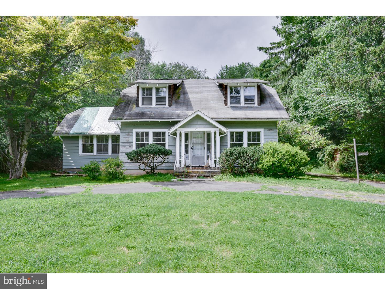 独户住宅 为 销售 在 147 CARTER Road 普林斯顿, 新泽西州 08540 美国