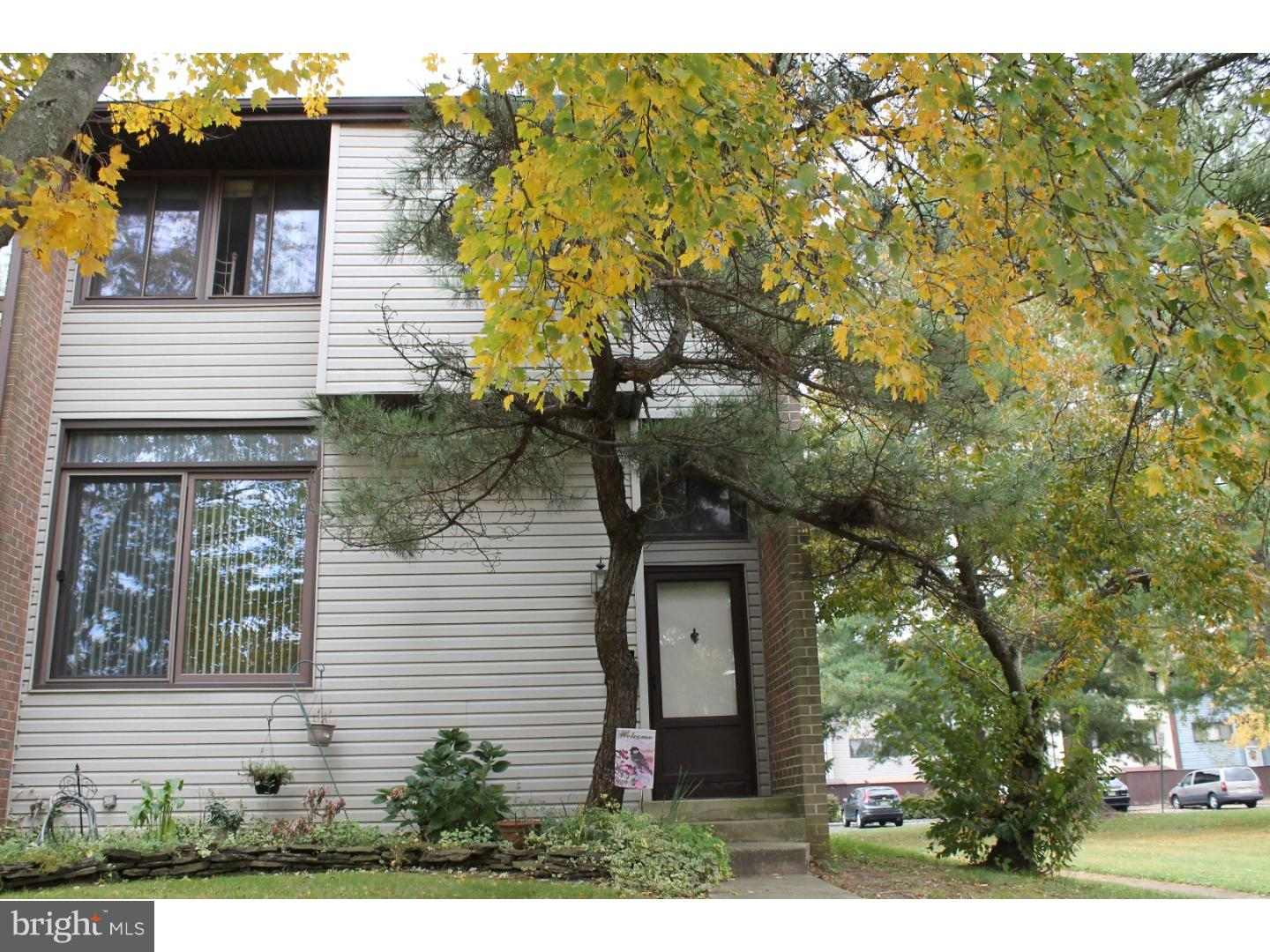 Single Family Home for Sale at 117 HOWSINGTON Place Hightstown, New Jersey 08520 United StatesMunicipality: East Windsor Township