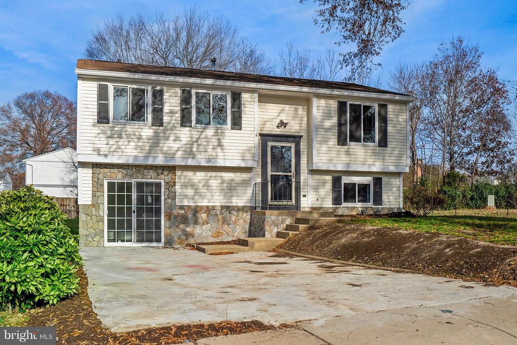 Alexandria Homes for Sale -  Cul De Sac,  3200  NAPPER ROAD